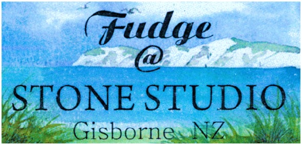Stone Studio Fudge