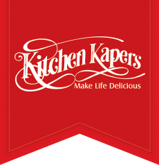 Kitchen Kapers Logo - Calico Fudge System Case Study