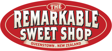 Remarkable Sweet Shop Logo